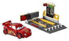 LEGO Juniors 10730 Vystřelovač Bleska McQueena