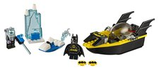 LEGO Juniors 10737 Batman™ vs. Mr. Freeze™