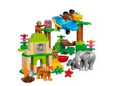 LEGO DUPLO Town 10804 Džungle