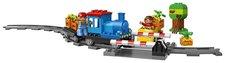 LEGO DUPLO 10810 Vláček s přejezdem