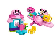 LEGO DUPLO Disney TM 10830 Minnie a její kavárna