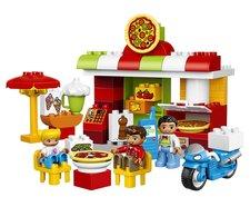 LEGO DUPLO 10834 Město Pizzerie