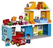 LEGO DUPLO 10835 Město Rodinný dům