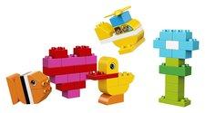 LEGO DUPLO 10848 Moje první Moje první kostky