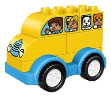 LEGO DUPLO 10851 Moje první Můj první autobus