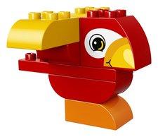 LEGO DUPLO 10852 Moje první Můj první papoušek