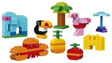 LEGO DUPLO 10853 Moje první LEGO DUPLO ® DUPLO® Kreativní box pro stavitele