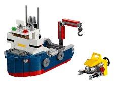 LEGO Creator 31045 Pr�zkumn�k oce�nu