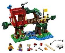 LEGO Creator 31053 Dobrodružství v domku na stromě