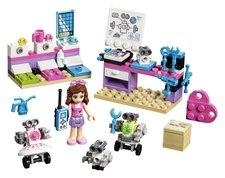 LEGO Friends 41307 Olivia a tvůrčí laboratoř