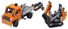 LEGO 42060 Technic Silničáři
