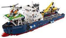 LEGO 42064 Technic Výzkumná oceánská loď