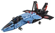 LEGO 42066 Technic Závodní stíhačka
