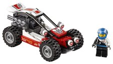 LEGO City 60145 Great Vehicles Bugina