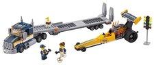 LEGO City 60151 Great Vehicles Transportér dragsteru