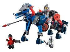 LEGO Nexo Knights 70312 Lance�v mechanick� k��