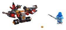 LEGO Nexo Knights 70318 Glob Lobber