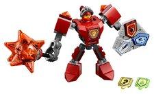 LEGO 70363 Nexo Knights Macy v bojovém obleku