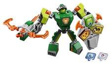 LEGO 70364 Nexo Knights Aaron v bojovém obleku