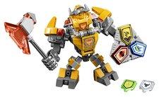 LEGO 70365 Nexo Knights Axl v bojovém obleku