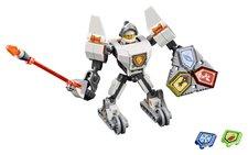 LEGO 70366 Nexo Knights Lance v bojovém obleku