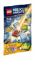 LEGO 70372 Nexo Knights Combo NEXO Síly - 1. sada