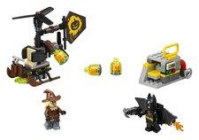 LEGO Batman Movie 70913 Scarecrow™ a jeho strašlivý plán