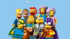 LEGO® Minifigurky 71009 Simpsonovi – 2. série