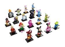 LEGO LEGO Creator 71012 Minifigurky - postavičky Disney
