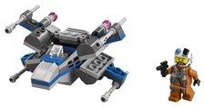 LEGO Star Wars 75125 Stíhačka X-Wing Odporu