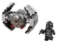 LEGO Star Wars 75128 Prototyp TIE Advanced
