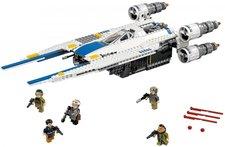 Lego Star Wars 75155 Stíhačka U-wing Povstalců