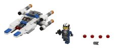 LEGO 75160 LEGO Star Wars TM Mikrostíhačka U-Wing™