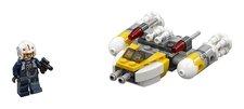 LEGO 75162 LEGO Star Wars TM Mikrostíhačka Y-Wing™