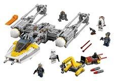 LEGO 75172 LEGO Star Wars TM Stíhačka Y-Wing