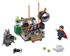 LEGO Super Heroes 76044 Souboj hrdin�