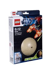 LEGO Star Wars TM 9678 Twin-pod Cloud Car and Bespin