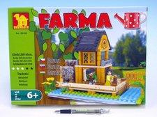Stavebnice Dromader Farma 260ks