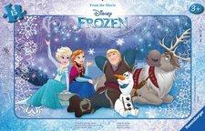Ravensburger Disney Ledové království 15 dílků
