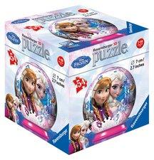 Disney Ledové království puzzleball 54d, dis. 12ks
