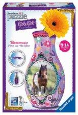 Váza Kůň 3D 216d