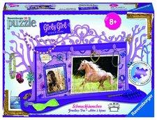 Šperkovnice Kůň 3D 108d
