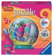 Ravensburger Trollové puzzleball 72 dílků