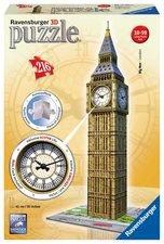 Ravensburger Big Ben s hodinami 216 dílků