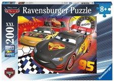 Ravensburger Disney Auta - závod 200 XXL dílků