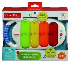 Fisher Price Xylofon