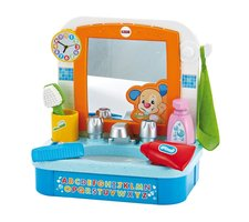 FISHER PRICE PEJSKOVO UMYVADLO SMART STAGES CZ