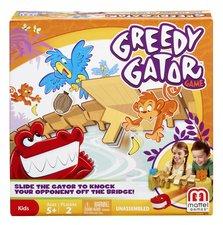 Hra Mattel hladový aligátor