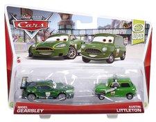 Cars - kolekce auto 2ks  (assort)