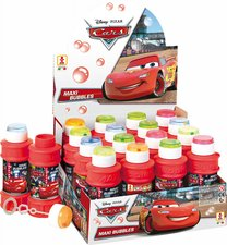 Bublifuk Cars 300 ml